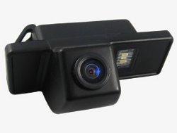 Установка камер заднего вида Орел