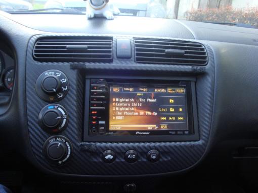 Установка музыки в авто Орел